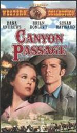 Canyon Passage - Jacques Tourneur