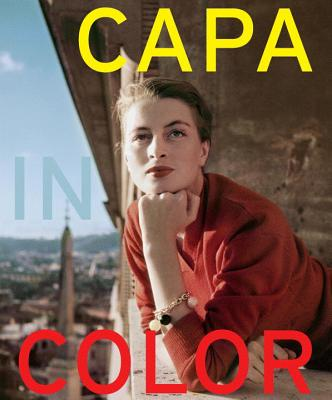 Capa in Colour - Young, Cynthia
