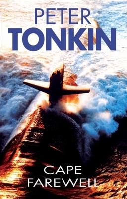 Cape Farewell - Tonkin, Peter