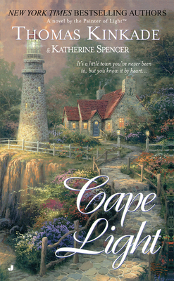 Cape Light - Kinkade, Thomas, Dr., and Spencer, Katherine