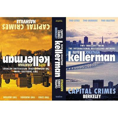 Capital Crimes - Kellerman, Faye, and Kellerman, Jonathan