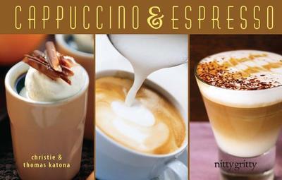 Cappuccino & Espresso - Katona, Christie, and Katona, Thomas