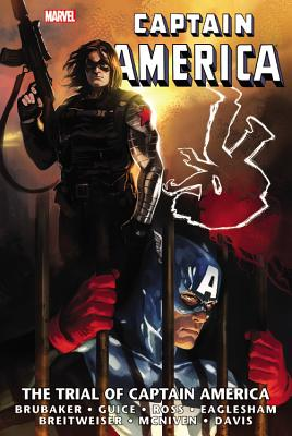 Captain America: The Trial of Captain America Omnibus - Brubaker, Ed (Text by)
