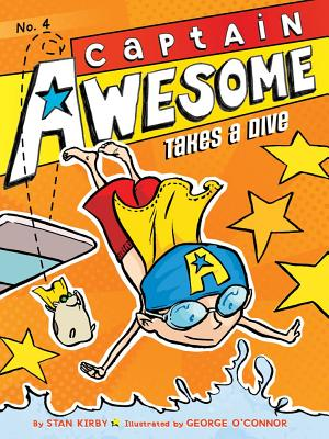 Captain Awesome Takes a Dive - Kirby, Stan