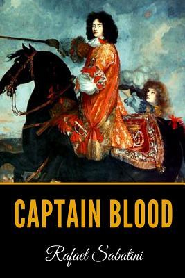 Captain Blood - Sabatini, Rafael
