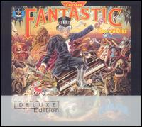 Captain Fantastic and the Brown Dirt Cowboy [Deluxe Edition] - Elton John