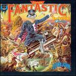 Captain Fantastic and the Brown Dirt Cowboy [LP]