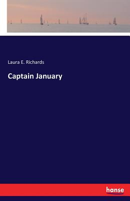 Captain January - Richards, Laura E