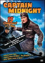 Captain Midnight [2 Discs]