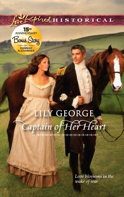 Captain of Her Heart - George, Lily
