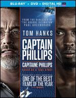 Captain Phillips [Blu-ray/DVD]