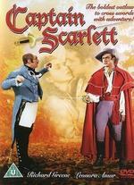 Captain Scarlett - Thomas Carr