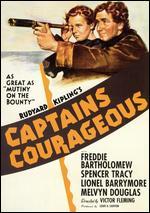 Captains Courageous - Victor Fleming