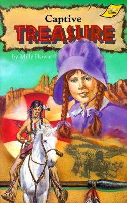 Captive Treasure - Howard, Milly