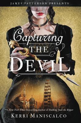 Capturing the Devil - Maniscalco, Kerri