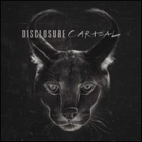 Caracal - Disclosure