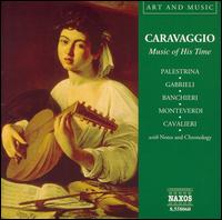 Caravaggio - Music of His Time -