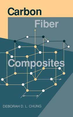Carbon Fiber Composites - Chung, Deborah D L