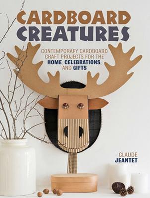 Cardboard Creatures - Jeantet, Claude