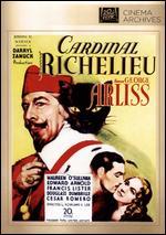 Cardinal Richelieu - Rowland V. Lee