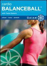 Cardio Burn Balanceball
