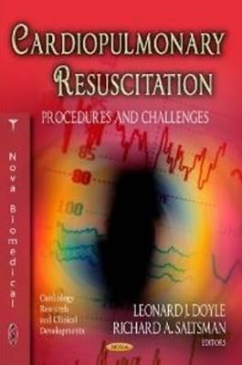 Cardiopulmonary Resuscitation - Doyle, Leonard