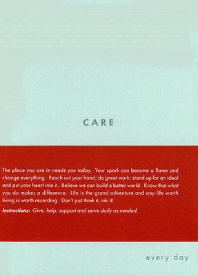 Care: Every Day - Yomada, Kobi