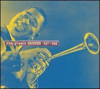 Career: 1937-1992 - Dizzy Gillespie