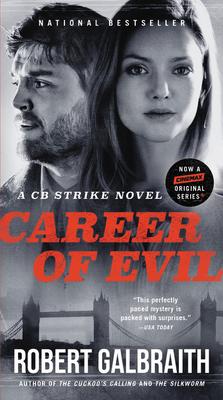 Career of Evil - Galbraith, Robert
