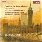Carillon de Westminster