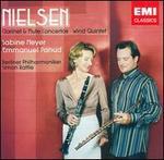 Carl Nielsen: Clarinet & Flute Concertos; Wind Quintet
