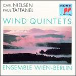 Carl Nielsen, Paul Taffanel: Wind Quintets