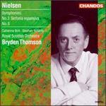 Carl Nielsen: Symphonies 3 & 5