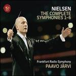 Carl Nielsen: The Complete Symphonies Nos. 1-6