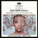 Carl Orff Edition