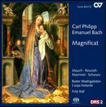 Carl Philipp Emanuel Bach: Die Himmel erzählen die Ehre Gottes; Magnificat