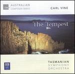 Carl Vine: The Tempest