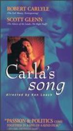 Carla's Song [Blu-ray]