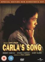 Carla's Song [Director's Cut]