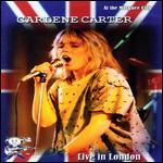 Carlene Carter: Live in London at Marquee Club