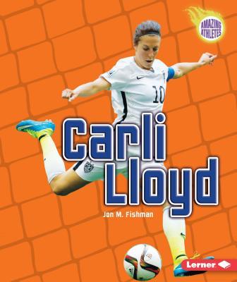 Carli Lloyd - Fishman, Jon M