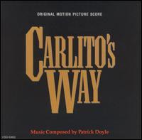 Carlito's Way [Original Score] - Patrick Doyle