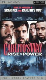 Carlito's Way: Rise to Power [UMD]