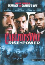 Carlito's Way: Rise to Power [With Movie Cash] - Michael S. Bregman