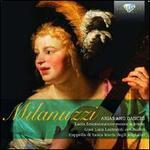 Carlo Milanuzzi: Arias and Dances