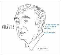 Carlos Chávez: Complete Chamber Music, Vol. 3 - Alba Quezada (soprano); Jeff Olson (percussion); Lynn Vartan (percussion); Ricardo Gallardo (tympani [timpani]);...
