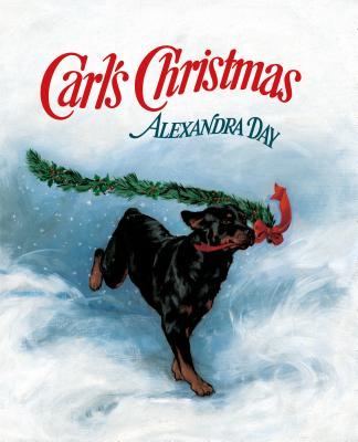 Carl's Christmas -