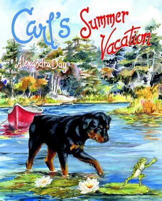 Carl's Summer Vacation -