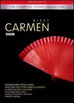 Carmen (Glyndebourne Festival Opera)