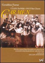 Carmen - Cecil B. DeMille